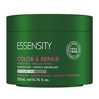 Маска интенсивное восстановление Schwarzkopf Essensity Color& Repair Intense Treatment