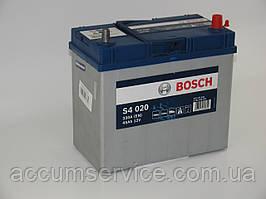 Акумулятор BOSCH ASIA S4 0092S40200 45 Ач