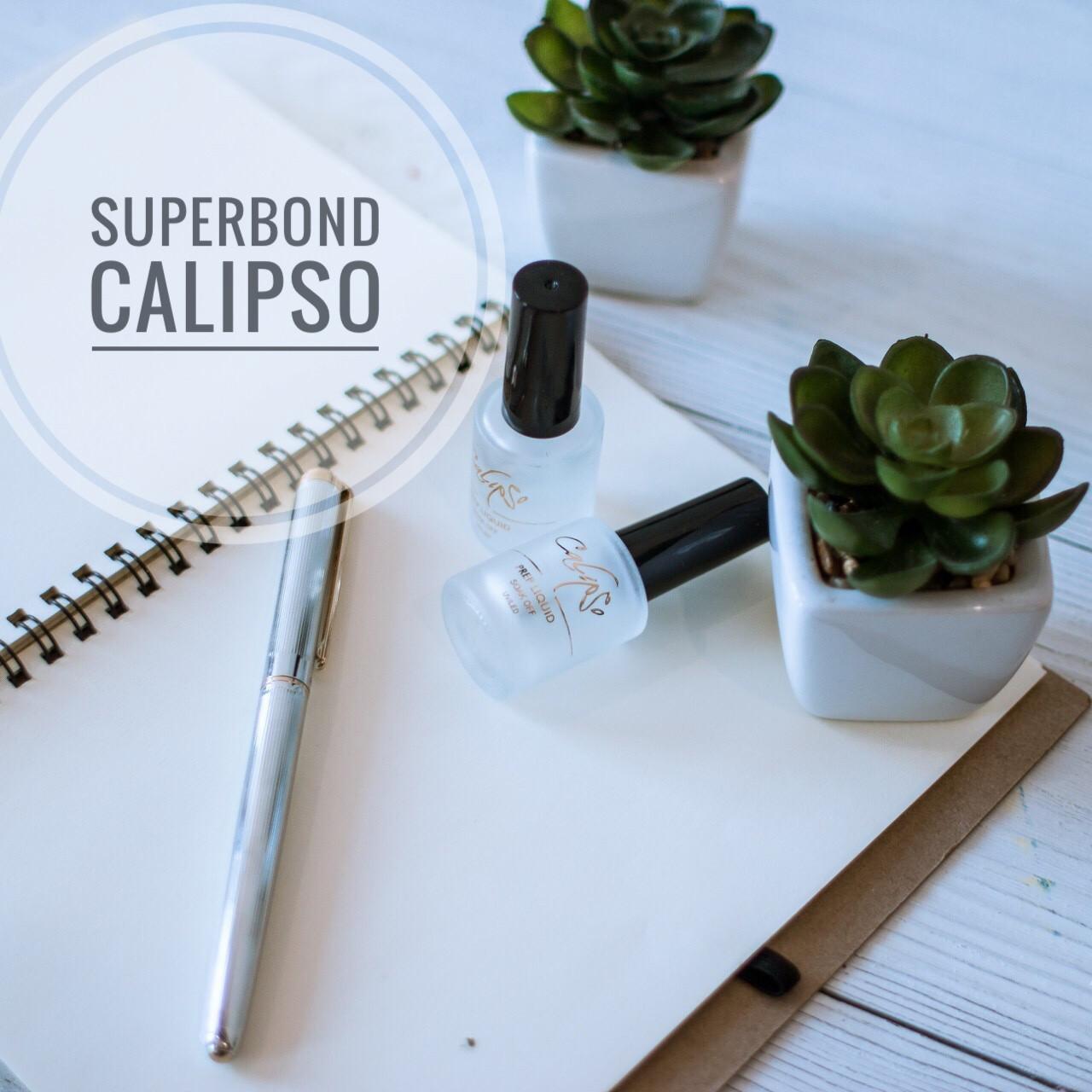 Ультрабонд Super Bond Calipso, 9 мл