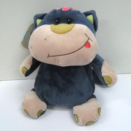 Мягкая игрушка кот Мажор 1