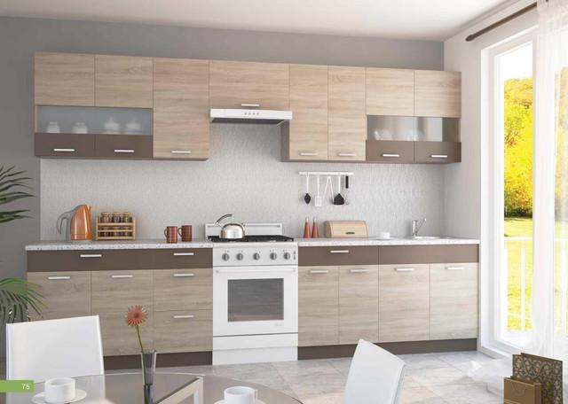 Кухня Алина (Сокме)