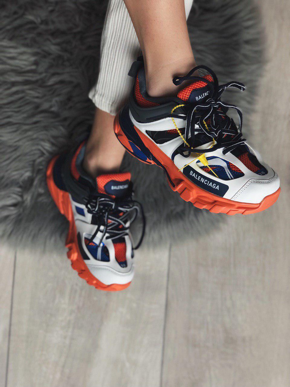 Used Balenciaga Track Shoes for sale in Sunnyvale letgo