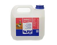 Лак полиуретановый AURA LUXPRO PARKETT ELIT MATT паркетный 3л