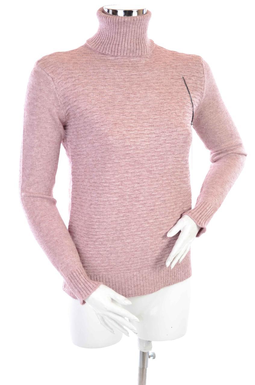 Кофта-гольф женская в расцветках  Q1863