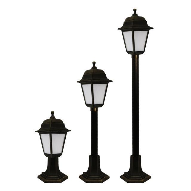 Уличные фонари, прожекторы, лампы