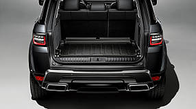 Коврик в багажник для Land Rover Range Rover Sport 2014- с бортами VPLWS0224 VPLWS0224
