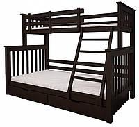 Кровать деревянная Elite-Grand Скандинавия