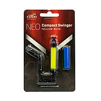 Свингер на цепочке Carp Expert NEO Compact Swinger Yellow+Blue