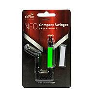 Свингер на цепочке Carp Expert NEO Compact Swinger Green+White