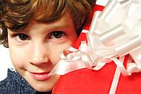 Подарки детям к любому празднику