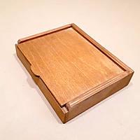 Деревянные коробки. Коробки декоративные. Коробка-основа для декора., фото 1