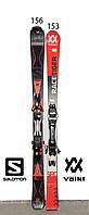 Лыжи Salomon Volkl 153