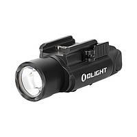 Подствольный фонарь Olight PL-Pro 1500/600/300 лм ц:черный