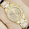 Часы женские наручные Майкл Корс crystal Gold-white/Gold