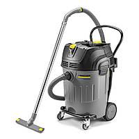 Пылесос для сухой и влажной уборки NT 65/2 Ap Karcher (1.667-291.0)