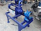 Шнековый экструзионный твердотельный сепаратор Tongda Fertilizer Machine, фото 2