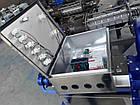 Шнековый экструзионный твердотельный сепаратор Tongda Fertilizer Machine, фото 4