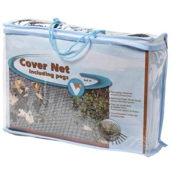 Сетка на зеркало воды Velda VT Cover Net 6 х 5 м