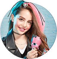 Игровой набор Pop Pop Hair Surprise Модная Прическа с аксессуарами 561873