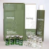 SEVEN TOUCH LIFE 2 Комплекс ср-в против выпад волос (pH 5-6)