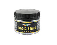 Пигмент-металлик полиэфирный KOMPOZIT MAGIC STARS декоративный серебро 60гр