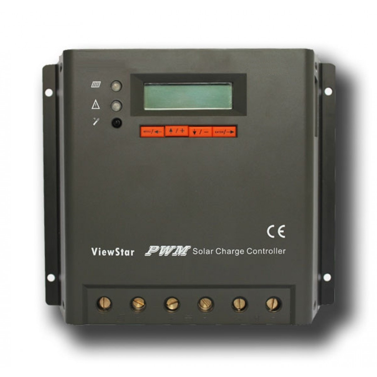 Контроллер заряда EPSOLAR VS4548BN, 45A 12/24/36/48В