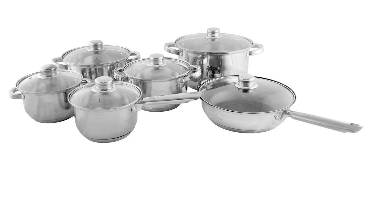 Набір посуду Edenberg EB-3735 12 предметів