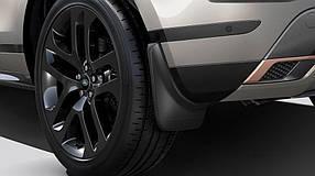 Брызговики Land Rover Range Rover Evoque 2019- задние 2шт VPLZP0373