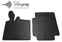 Ковры в салон Smart Fortwo I (C450) 1998-2007 Stingray