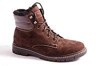Ботинки подростковые коричневые Romani 5220616/2 р.36-41, фото 1