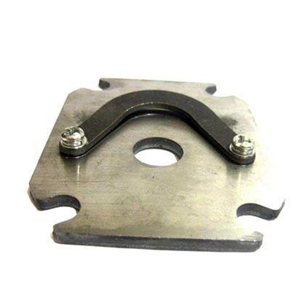 Подкова компрессора 90*70 мм Iron
