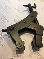 Зажим для фиксации оборудования DG0125