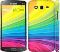 """Чехол на Samsung Galaxy Grand 2 G7102 Радужные полоски """"2386c-41"""""""