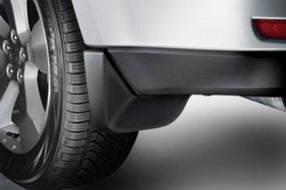 Брызговики полный комплект для Subaru Tribeca (07-13) , комплект 4шт (J101S-XA000) J101S-XA000