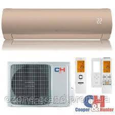 Тепловой насос воздух-воздух CH-S24FTXD-GP