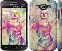 "Чехол на Samsung Galaxy Win i8552 Swag. Marilyn ""1205c-51"""