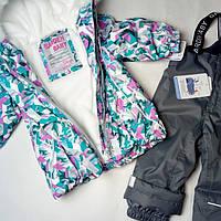 Комплект зимний  для девочки Garden Baby, фото 1