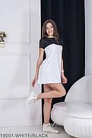 Яскраве універсальне жіноче плаття вільного крою Nicki