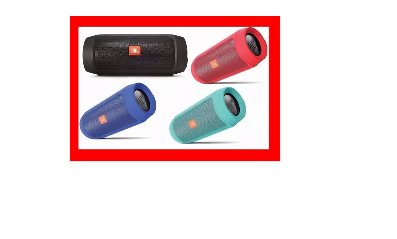 Колонка Charge JBL 2+/3+ Портативная Беспроводная Блютуз USB!