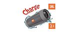 Колонка Charge JBL 2+/3+ Портативная Беспроводная Блютуз USB!, фото 2