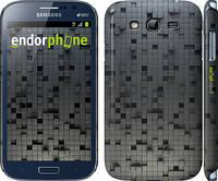 "Чехол на Samsung Galaxy Grand Duos I9082 Кубики ""1061c-66"""