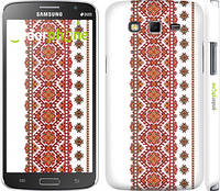 "Чехол на Samsung Galaxy Grand 2 G7102 Вышиванка 13 ""580c-41"""
