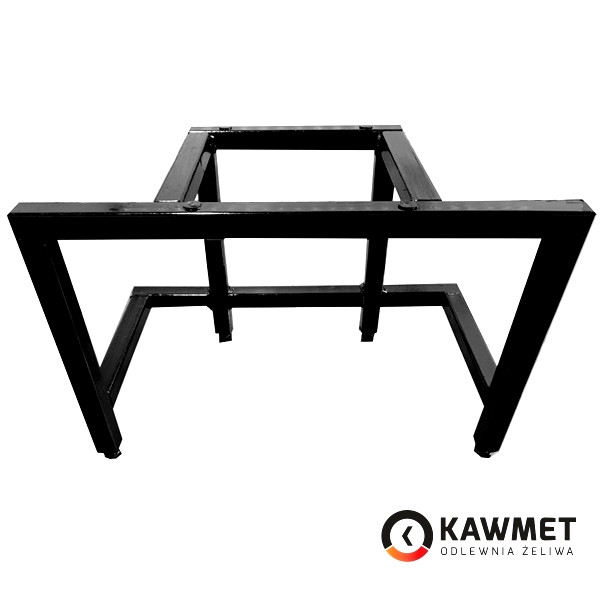 Подставка под каминные топки KAWMET W16 и W17