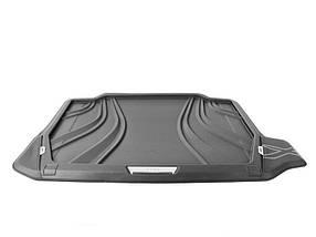 Коврик в багажник оригинальный для BMW X3 (F25)/ X4 (F26) (10-) 51472286007 код 51472286007