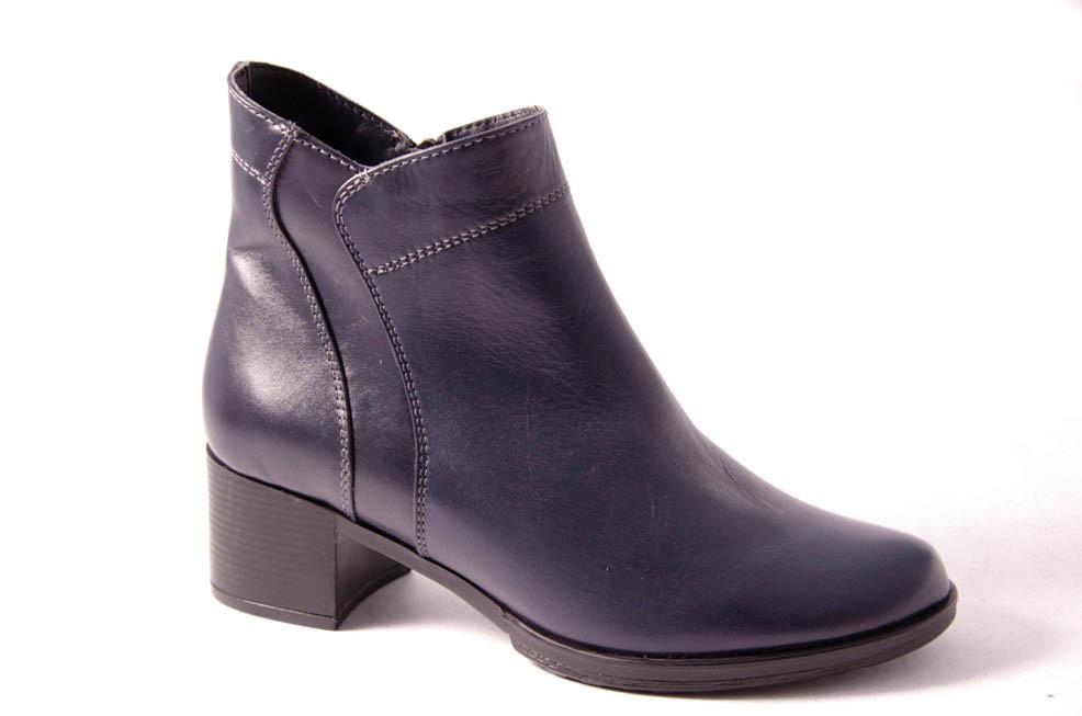 Ботинки женские синие Romani 7840221/2 р.36-41
