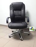 Кресло офисное для руководителя., фото 2