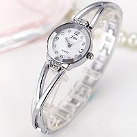 JW 954 женские наручны часы 2019 - Серебро