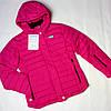 Зимняя термо- курточка для девочки ТМ Brugi