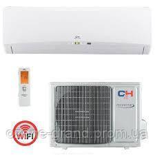 Тепловой насос воздух-воздух CH-S09FTXTB2S-W (WI-FI)