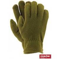 Флісові рукавички POLAR. Reis, Польща.